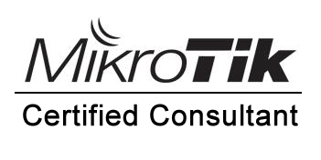 Mikrotik Certified Consultant